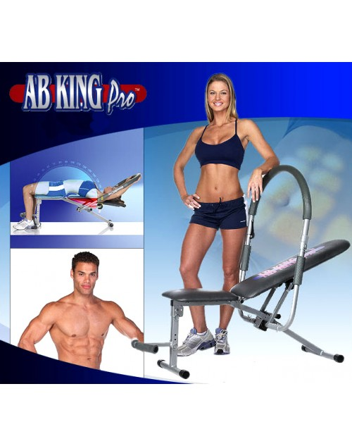 AB King Pro - Free Delivery in Pakistan