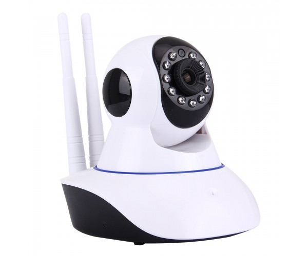 Wireless IP Wifi Camera