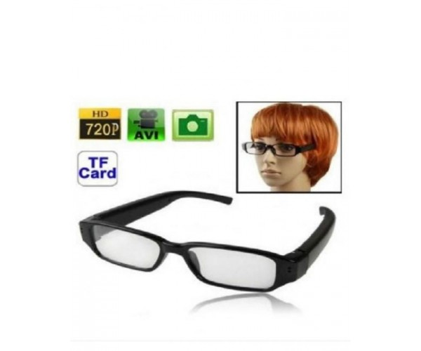 Spy Hidden Camera Glasses
