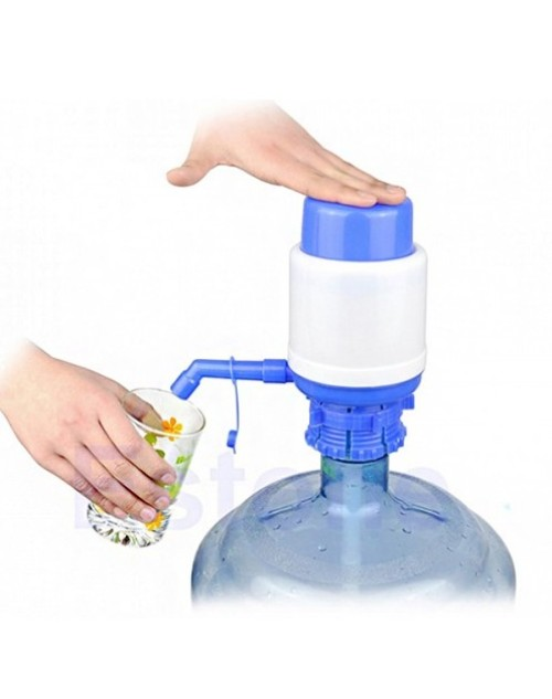 Hand Pump for Water Dispenser Bottle