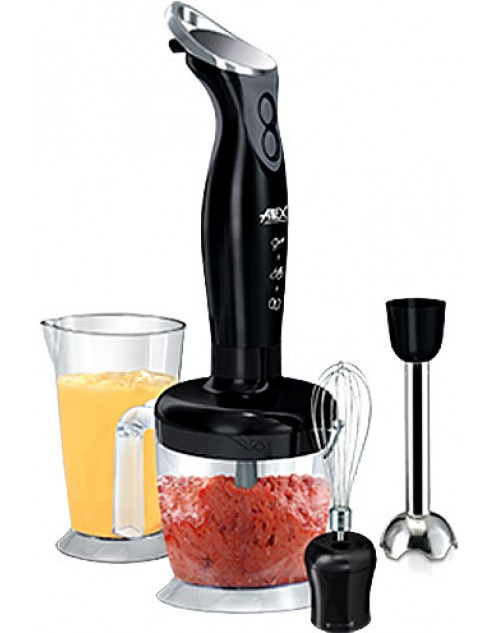 Anex Hand Blender Set AG-116