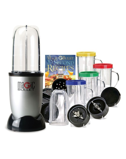 Magic Bullet Juicer and Blender