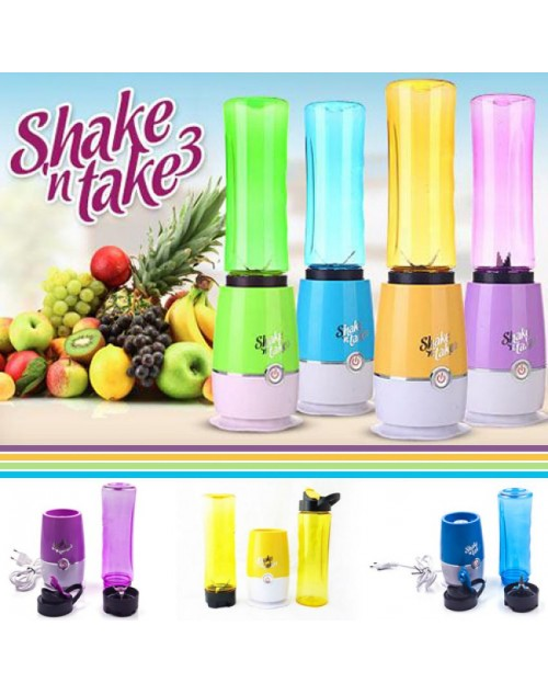Shake and Take 3 Blender