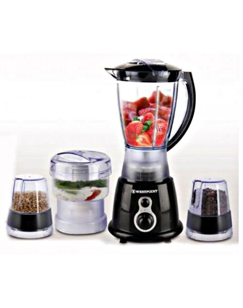 WF-446 – Deluxe Blender Grinder Chopper