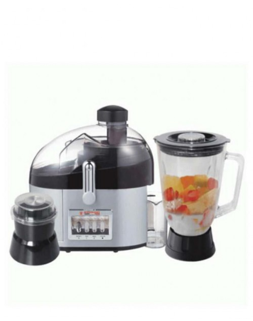 Westpoint - Juicer - Blender and Dry Mill - 3 in 1 WF-1810