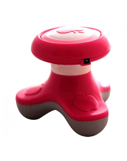 Portable USB And Battery Electric Massager