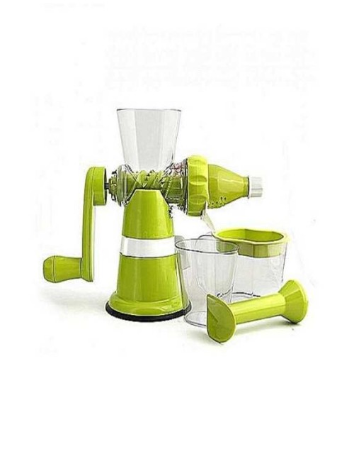 Original Manual Juicer Manual Machine