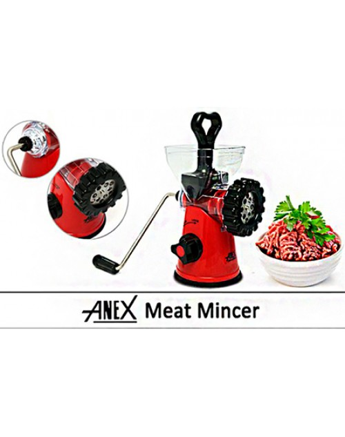 Anex Meat Mincer