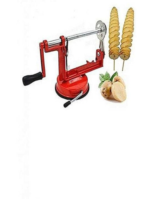 Thumb Spiral Potato Cutter