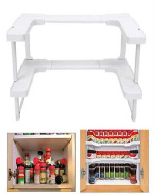Original Spicy Shelf Kitchen Rack