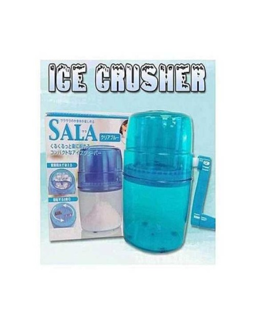 Original Ice Cutter Ice Crusher Gola Ganda