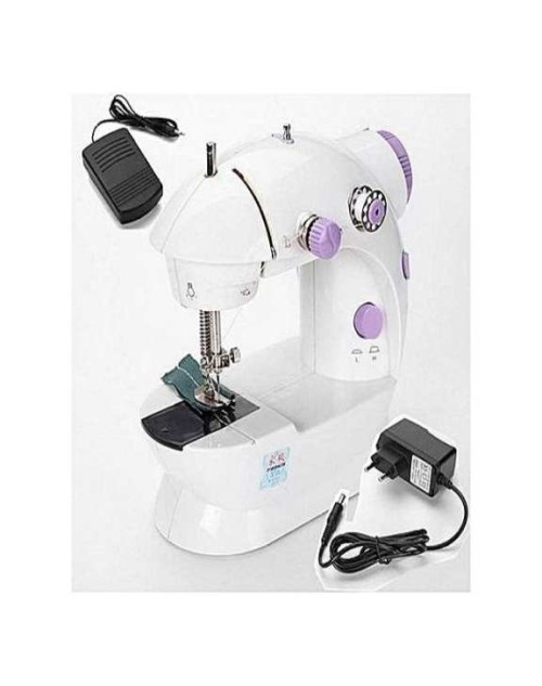 Portable Mini Automatic Handheld Electric Sewing Machine